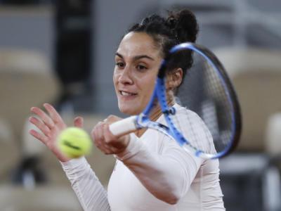 Tennis, WTA Abu Dhabi 2021: Martina Trevisan e Jasmine Paolini a caccia dei primi punti della stagione