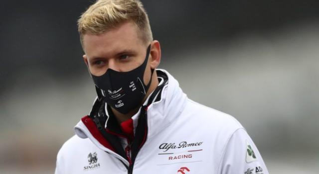 F1, Mick Schumacher pronto per l'esordio in F1: guiderà la ...