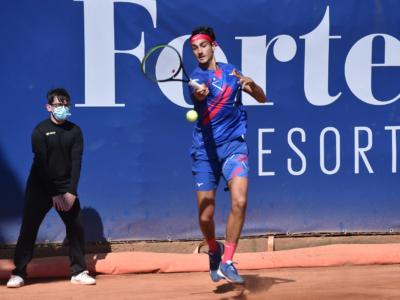 ATP Cagliari, Sonego-Hanfmann: programma, orario, tv, streaming