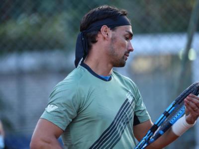 Tennis, il 2020 di transizione di Fabio Fognini tra operazione e Covid. Il ligure vuole regalarsi un gran finale di carriera