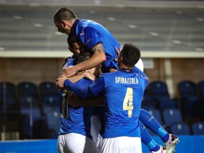 Qualificazioni Mondiali 2022, sorteggio: Italia testa di serie, il girone ideale e quello da evitare
