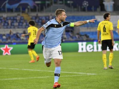 Lazio-Club Brugge: programma, orario, tv, probabili formazioni Champions League