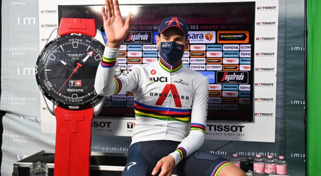 Ciclismo, parterre di lusso all'UAE Tour: Pogacar, Ganna, Froome e tanti big pronti all'esordio!