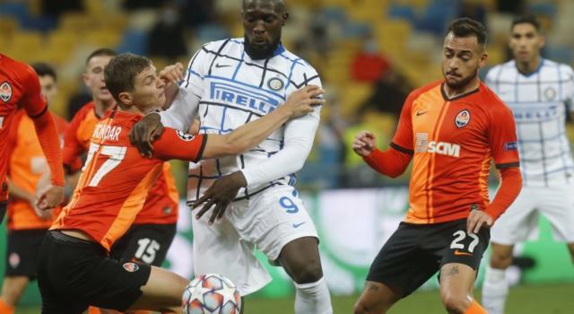 Calcio, Champions League 2020-2021: l'Inter a caccia della qualificazione contro lo Shakhtar Donetsk. All'Atalanta basta un pareggio