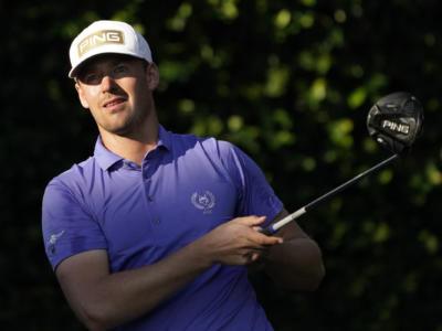 Golf, Victor Perez in testa al DP World Tour Dubai Championship 2020 dopo il primo giro. Renato Paratore 50esimo