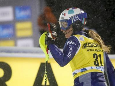VIDEO Marta Bassino vince il gigante di Courchevel. Le immagini di come ha pennellato sotto la neve