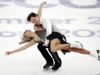 Pattinaggio di figura: i Campioni d'Europa Sinitsina-Katsalapov saltano i Campionati Nazionali Russi