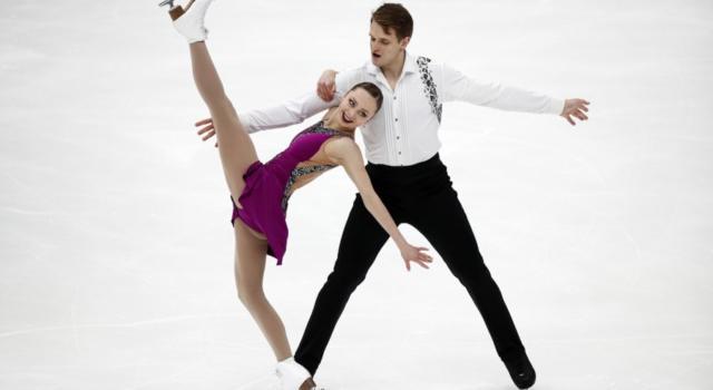 Pattinaggio artistico: la Coppa Di Russia arriva all'ultimo atto. Attesa Kamila Valieva