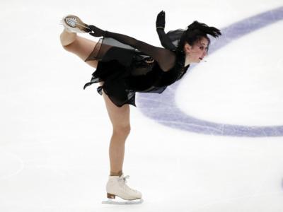 Pattinaggio artistico: si ferma Elizaveta Tuktamysheva. A rischio la quinta tappa della Coppa Di Russia 2020
