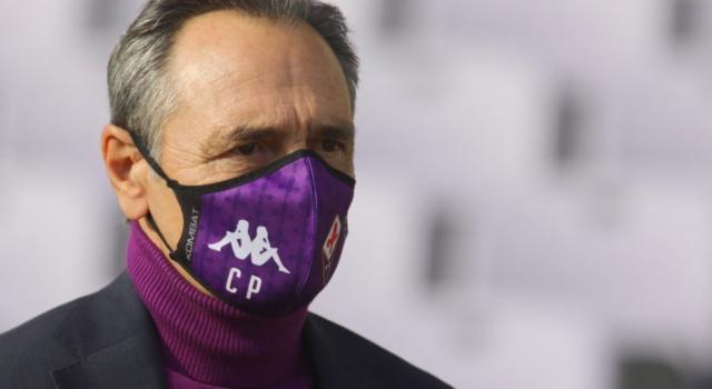 Cesare Prandelli positivo a Covid-19. L'allenatore della Fiorentina è in isolamento