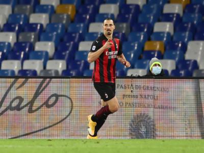 Zlatan Ibrahimovic al Festival di Sanremo 2021: quali partite salta? L'attaccante sul palco per 5 giorni. E Milan-Udinese…