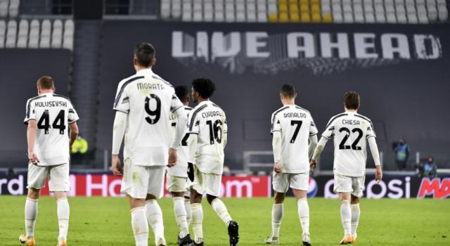 LIVE Juventus-Dinamo Kiev 3-0, Champions League in DIRETTA: vittoria netta per i bianconeri. Pagelle e highlights