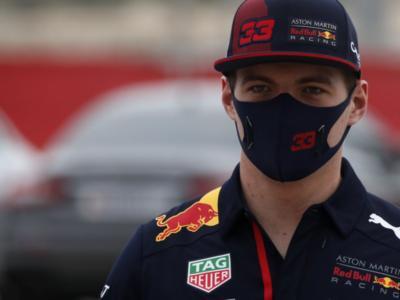 """F1, Max Verstappen sull'arrivo di Sergio Perez in Red Bull: """"Sono sicuro andremo d'accordo per mettere in difficoltà le Mercedes"""""""