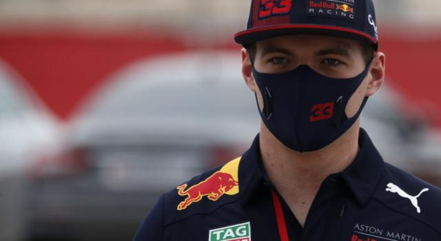 """F1, Max Verstappen: """"Non ho trovato il bilanciamento, ci manca qualcosa. Pista non entusiasmante"""""""