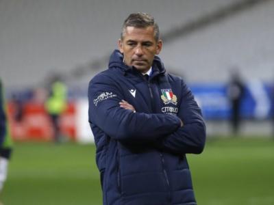 """Rugby, Franco Smith: """"Ci aspetta molto lavoro in vista del 2021"""""""
