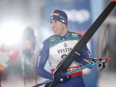 Classifica Coppa del Mondo sci di fondo 2020-2021: Alexander Bolshunov guida la generale, terzo Federico Pellegrino