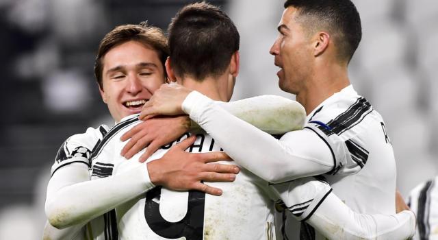 Champions League, i risultati di oggi: Chelsea primo, battaglia tra PSG, Lipsia e United. Ok Juventus, pari Lazio