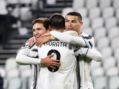 LIVE Juventus-Torino 2-1, Serie A calcio in DIRETTA: i bianconeri sono disordinati contro uno stoico Toro. Madama però vince allo scadere il derby della Mole! Pagelle e highlights