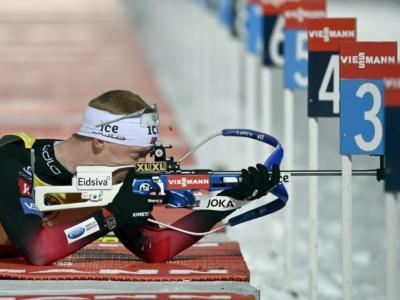 Biathlon, le difficoltà al tiro di Johannes Bø causate da una vecchia operazione alla spalla?