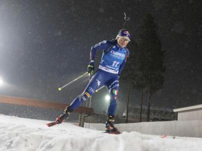 Biathlon, si riparte con le sprint di Hochfielzen 2020. All'Italia è chiesta una reazione