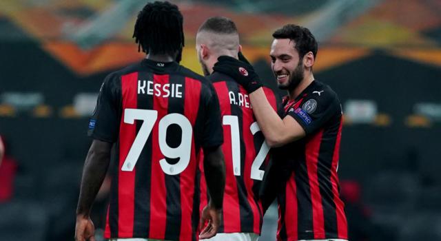 DIRETTA Genoa-Milan 2-2, Serie A LIVE: Kalulu salva i rossoneri dalla sconfitta. Pagelle e highlights