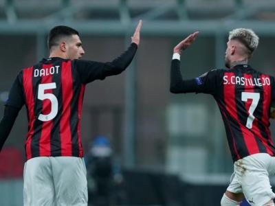 Milan-Celtic 4-2, rimonta show dei rossoneri e pass per i sedicesimi di Europa League