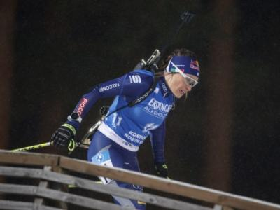 LIVE Biathlon, Staffetta Kontiolahti in DIRETTA: vince la Svezia. L'Italia sogna, poi chiude sesta