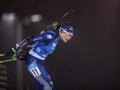 Biathlon, quando le prossime gare? Arriva Anterselva! Programma, orari e tv
