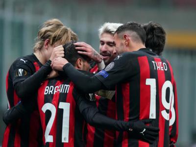 LIVE Sparta Praga-Milan 0-1, Europa League in DIRETTA: Hauge firma la rete della vittoria. Pagelle e highlights