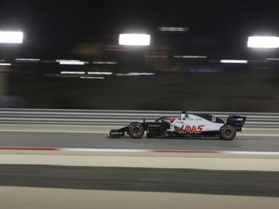 F1, l'esordio di Pietro Fittipaldi: il nipote del grande Emerson fa fatica a Sakhir