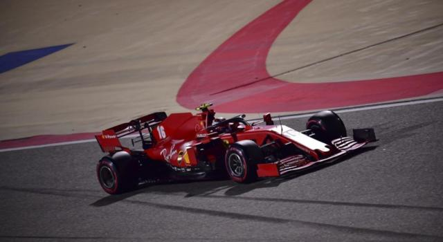 Calendario Test F1 2021: date e programma. Appena 3 giorni prima del Mondiale!