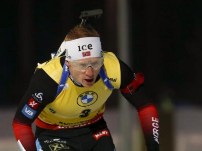 Classifica Coppa del Mondo biathlon 2021: Johannes Boe in trionfo, Laegreid si arrende in volata