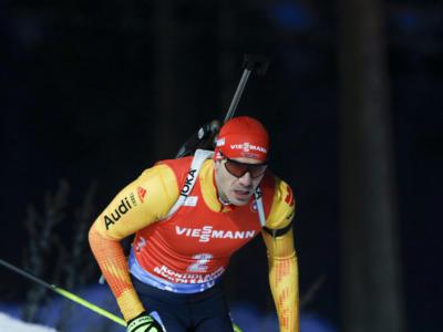 Biathlon, dominio della Germania nella staffetta maschile a Nove Mesto, l'Italia è settima con rimpianti