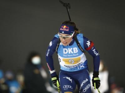 LIVE Sport Invernali, DIRETTA 6 dicembre: l'Italia vince il team relay di slittino! Wierer 20ma, domani il gigante di Santa Caterina