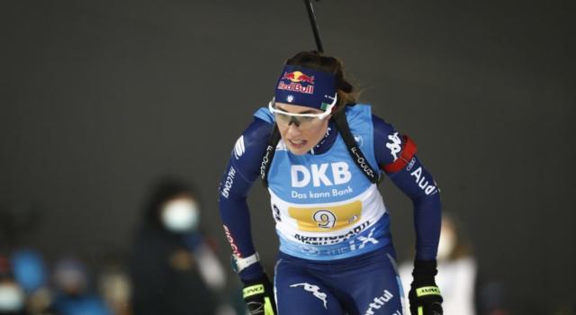 LIVE Biathlon, Inseguimento femminile Hochfilzen in DIRETTA: vince Roeiseland in solitaria, Wierer sesta e Vittozzi 15ma