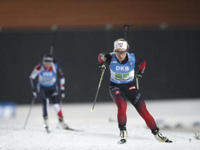 Biathlon, le pagelle di oggi: la Norvegia si prende la rivincita sulla Svezia, Italia femminile rimandata