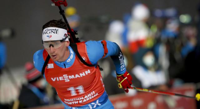 Biathlon, Mondiali Junior 2021: la 15 km individuale maschile è del teutonico Philipp Lipowitz. Settimo Iacopo Leonesio