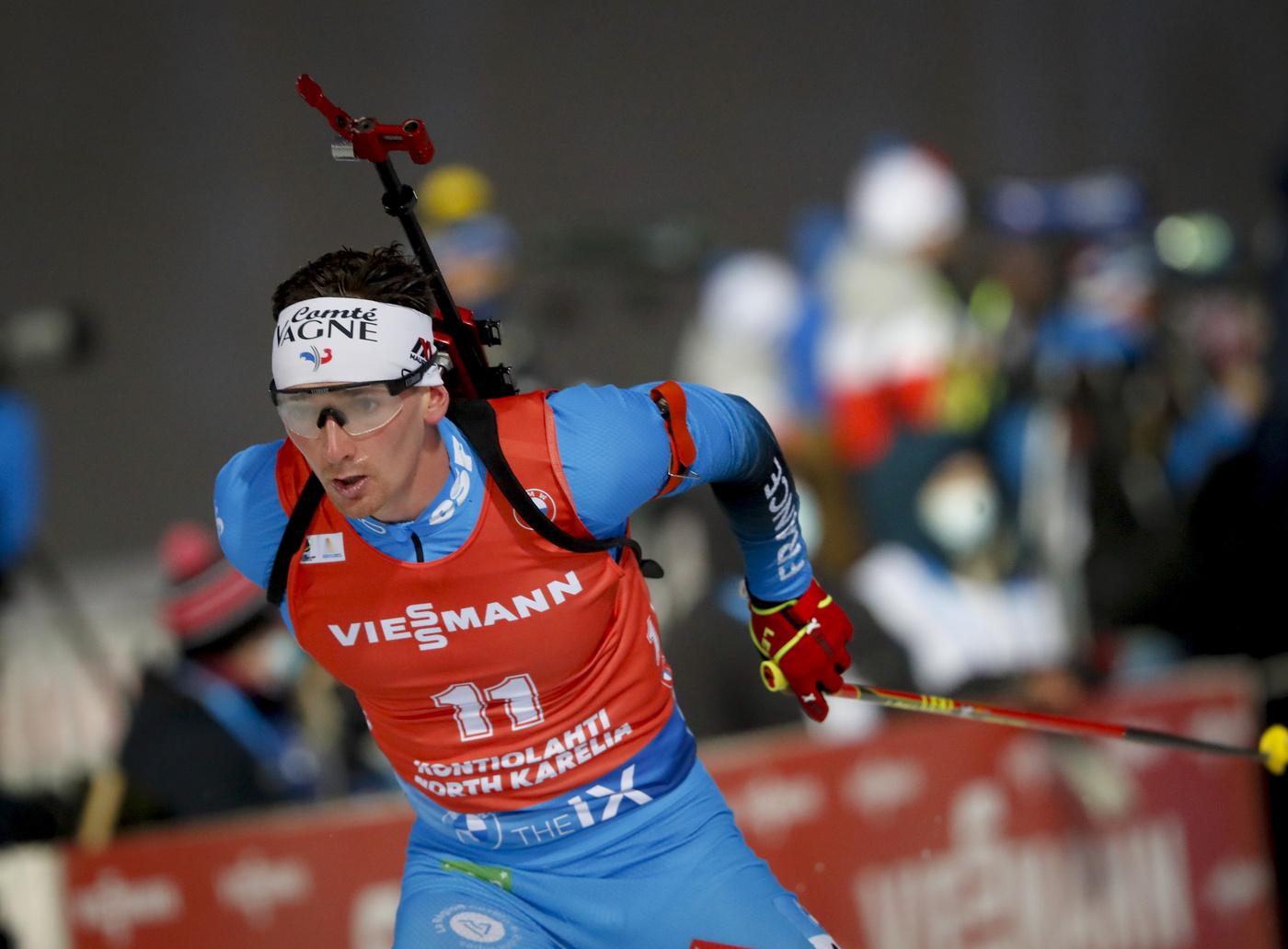 Biathlon |  Mondiali Junior 2021 |  la 15 km individuale maschile è del teutonico Philipp Lipowitz  Settimo Iacopo Leonesio