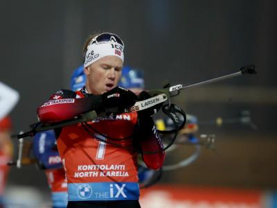 Classifica Coppa del Mondo biathlon 2021: Johannes Boe allunga in testa, +47 su Laegreid
