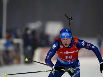 Biathlon oggi: orario, programma, tv, streaming, pettorali di partenza individuale maschile Anterselva