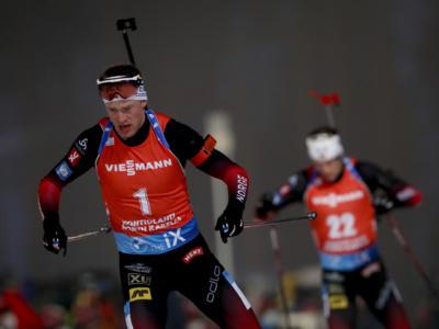 Biathlon, doppietta dei fratelli Boe a Nove Mesto: vince Tarjei, Johannes torna davanti nella classifica con gli scarti
