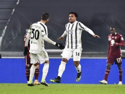 Genoa-Juventus oggi: probabili formazioni, orario, tv, su che canale vederla
