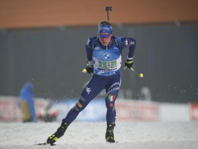LIVE Biathlon, Inseguimento maschile Hochfilzen in DIRETTA: Fillon Maillet trionfa con merito. Un super Lukas Hofer risale fino al 17esimo posto