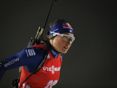 Biathlon, Dorothea Wierer cerca il bis nella 15 km di Anterselva. Hanna Öberg lo spauracchio maggiore