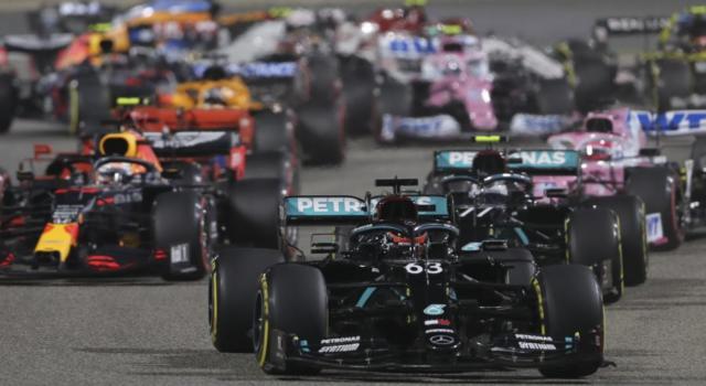 F1, Mondiale 2021: come si chiameranno le monoposto? Tutti i nomi, da Ferrari a Mercedes