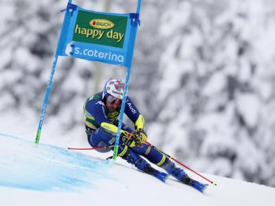 Sci alpino, i convocati dell'Italia per il gigante dell'Alta Badia. Esordio per Franzoni e Della Vite, 9 azzurri al via