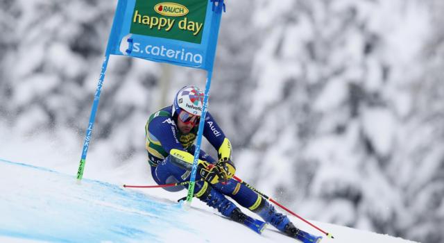 Sci alpino, la due giorni in Alta Badia. Lo spettacolo della Gran Risa con gli azzurri che sognano il podio