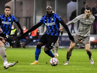 Fallimento Inter: pareggia con lo Shakhtar ed esce dalla Champions League. Bastava la vittoria per gli ottavi