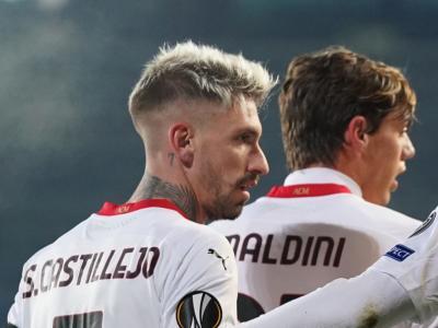 Il Milan batte lo Sparta Praga e vince il girone di Europa League! Ai sedicesimi da testa di serie, decide Hauge