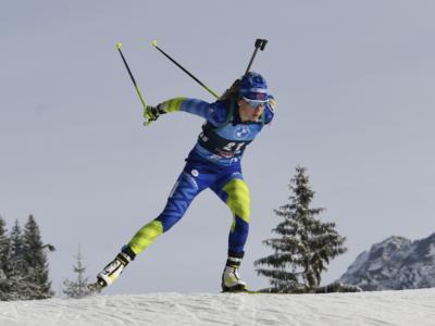 Biathlon, le pagelle di oggi: esplodono le stelle di Alimbekava e Dale, bene Wierer e Vittozzi